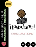 MLK: Language & Literacy Bilingual Product