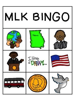 MLK: Math Product