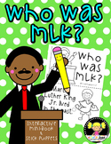 MLK Mini-Book
