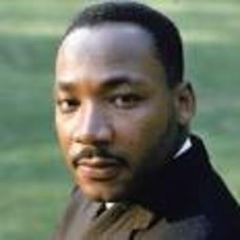 MLK We Shall Overcome Sing Along & Karioke with Lyrics