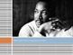 """Martin Luther King, Jr.'s """"What Is Your Life's Blueprint?"""""""