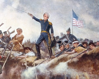 The Jeffersonian & Jacksonian Eras, 1800-1840
