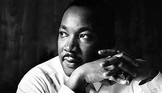 """MLK lesson and worksheet: Martin Luther King """"I Have a Dre"""