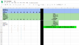 MLU Calculator as a Google Sheet