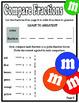 M&M 4th Grade Math Activities