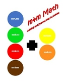 M&M Addition and Subtraction Activities