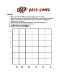 M&M Grid Game