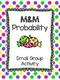M&M Probability Fun