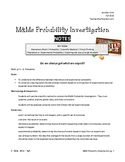 M&M Probability Investigation - Do We Always Get What We Expect?