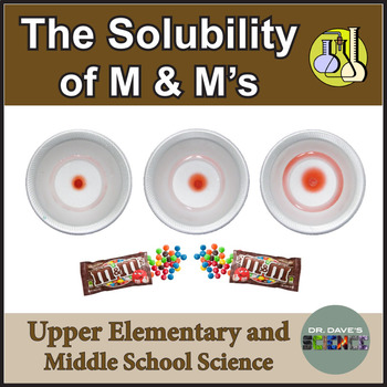 M&M Science