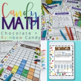 M&M math: Probability, Fractions, Addition, Multiplication