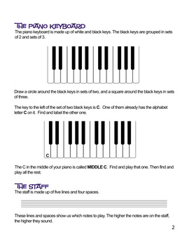 MMF! All-In-One Piano Book, Level 1A (Digital Print)