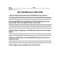 MMH Treasures Story Here's My Dollar Part 2 Comprehension Questions