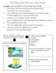 MMH Treasures- Unit 5, Week 3- Main Idea test