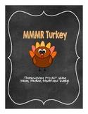 MMMR Turkey