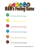 M&M's Feeling Game