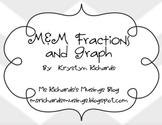 M&M's Fraction and Graph Activity