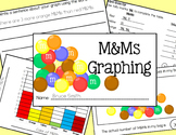 M&Ms Graphing