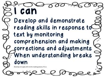 MO 5th Grade ELA Standards