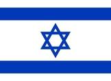 LANGUAGES SERIES: MODERN HEBREW, ISRAEL, JEWISH HOLIDAYS!