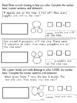 MODULE 1 TOPIC H First Grade EUREKA Math ASSESSMENTS