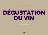 MODULE 5 Apprendre le français du vin ACTIVITÉS ET EXERCIC