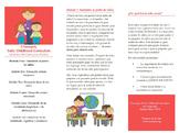 Módulo 1:  Transición al jardín de niños