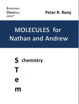 MOLECULES for Nathan and Andrew (supermarket series)