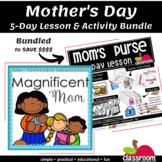 MOM 5-DAY LESSON AND ACTIVITY BUNDLE