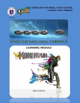 MOMENTUM LEARNING MODULE