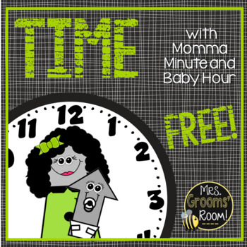 MOMMA AND BABY HOUR FREEBIE