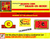MOMMY E® Headband Pack (from the SECRET STORIES® Phonics S