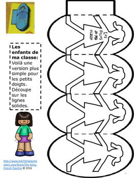 MON LIVRE INTERACTIF DES SOUVENIRS DE L'ANNÉE SCOLAIRE:{25+ Dépliants} (Gr.2-6)