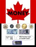 MONEY Grade 3