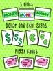 MONEY Bulletin Board Set