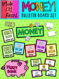 MONEY Bulletin Board Set