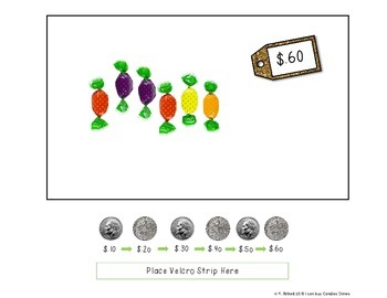 MONEY: Dime Coin Counting Purchasing Center