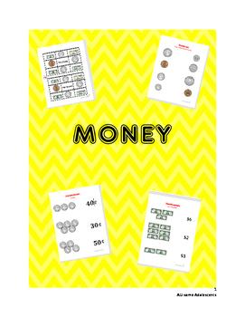 MONEY Independent Work
