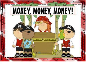 MONEY, MONEY,MONEY! (SMARTBOARD UNIT)