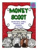 MONEY SCOOT up to $1.00