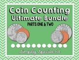 MONEY: ULTIMATE Counting Coins Bundle