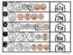MONEY & TIME MEGA BUNDLE! 11 centers - GO MATH! Chapter 7
