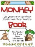 MONKEY Communication Folder