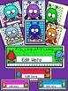 MONSTER {EDITABLE} NAMETAGS & LOCKER TAGS AND DECOR