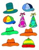 MONSTERS & HATS (ADDING AND SUBTRACTING ACTIVITY 0-20) MATH BUSY BAG