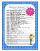 MONTH 1-2-3 Bundle!Elementary Elephant PHONICS Curriculum-Special Ed./RTI/Interv