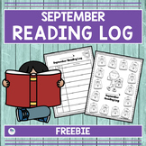 READING LOGS FOR PRIMARY