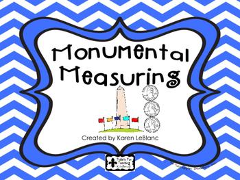 MONUMENTAL MEASURING