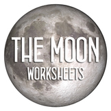 MOON Worksheets (EXTENDED)