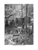 MOONSHINE, by Arthur  Hopkins, one-act play for High Schoo
